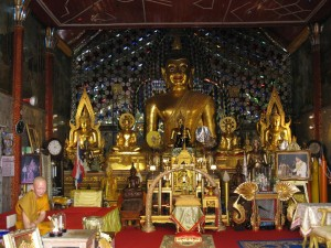 Wat Phrathat Doi Suthep Photo Michael Sluimer 2008