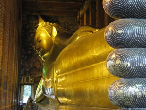Wat Pho Photo Michael Sluimer 2008