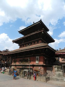 Bhaktapur Photo Hennie Sluimer 2012