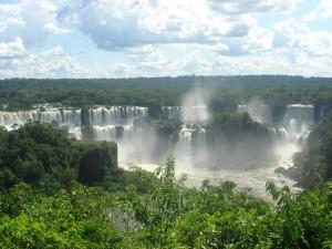 Iguazu Falls Photo Hennie Sluimer 2009