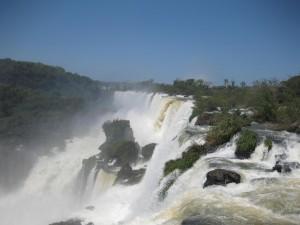 Iguazu Falls Photo Guido Sluimer 2011
