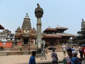Kathmandu Photo Hennie Sluimer 2012