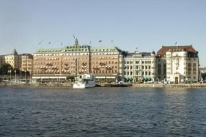 Stockholm Photo Jelle van der Schaaf 2007