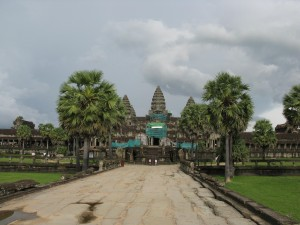 Angkor Wat Photo Michael Sluimer 2010