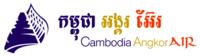 Cambodia Angkorair logo