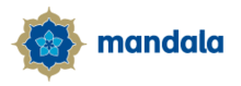 Mandala logo1