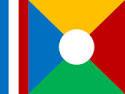 reunion vlag