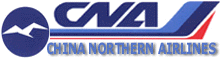 China Northern Airlines logo