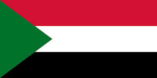 Sudan vlag