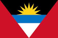 Antigua and Barbuda vlag