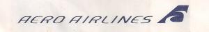 Aero Airlines logo