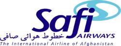 Safi Airways logo