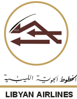 Libyan Airlines new logo