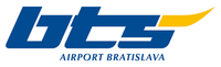 Bratislava M.R. Stefanika logo