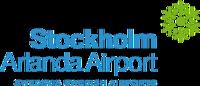 Stockholm Arlanda logo
