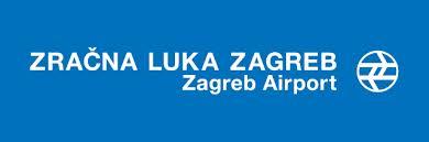 Zagreb Airport logo