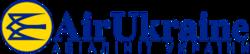 Air Ukraine logo