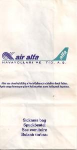 Air Alfa
