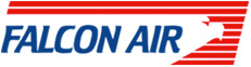 Falcon Air logo