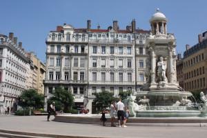 Lyon Jacobins Square Photo Ed Sluimer 2015