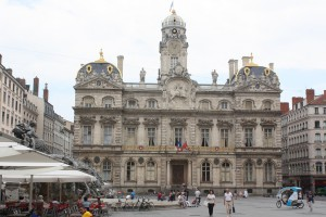 Lyon City Hall Photo Ed Sluimer 2015