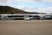 Jacksons Airport