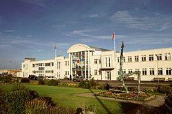 Isle of Man Airport