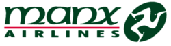 Manx Airlines logo