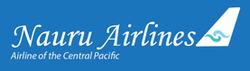 Nauru Airlines logo