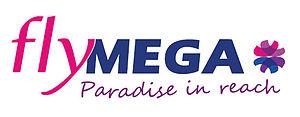 Mega Maldives Airlines logooting_Logo