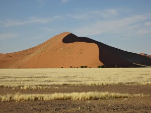 Namib Desert Photo Hennie Sluimer 2011