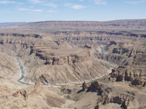 Fish River Canyon Photo Hennie Sluimer 2011