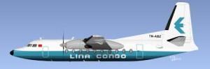 Lina Congo