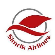 Simrik Airlines logo