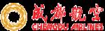 Chengdu Airlines logo