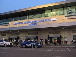 Luanda Quatro de Fevereiro