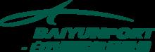 Baiyun Aitport Logo
