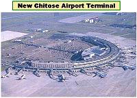 Sapporo New Chitose