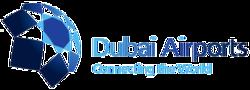 Dubai Airport logo