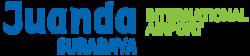 Surabaya Juanda Airport logo