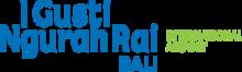 Denpasar Airport logo