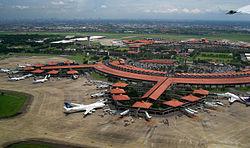 Jakarta Soekarno-Hatta