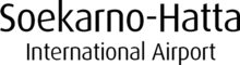 Jakarta Soekarno-Hatta logo