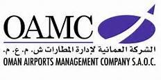 Muscat Airport logo