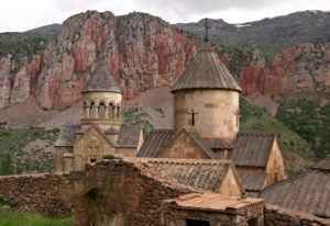 Noravank Monastery Photo Vincent Tepas 2013
