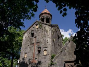 Armenia 10 Sanahin Monastery